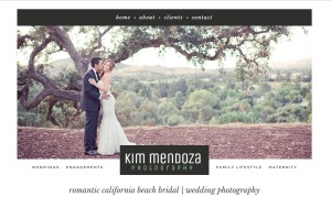 Wedding & Lifestyle Photography by Kim Mendoza » - Google Chrome