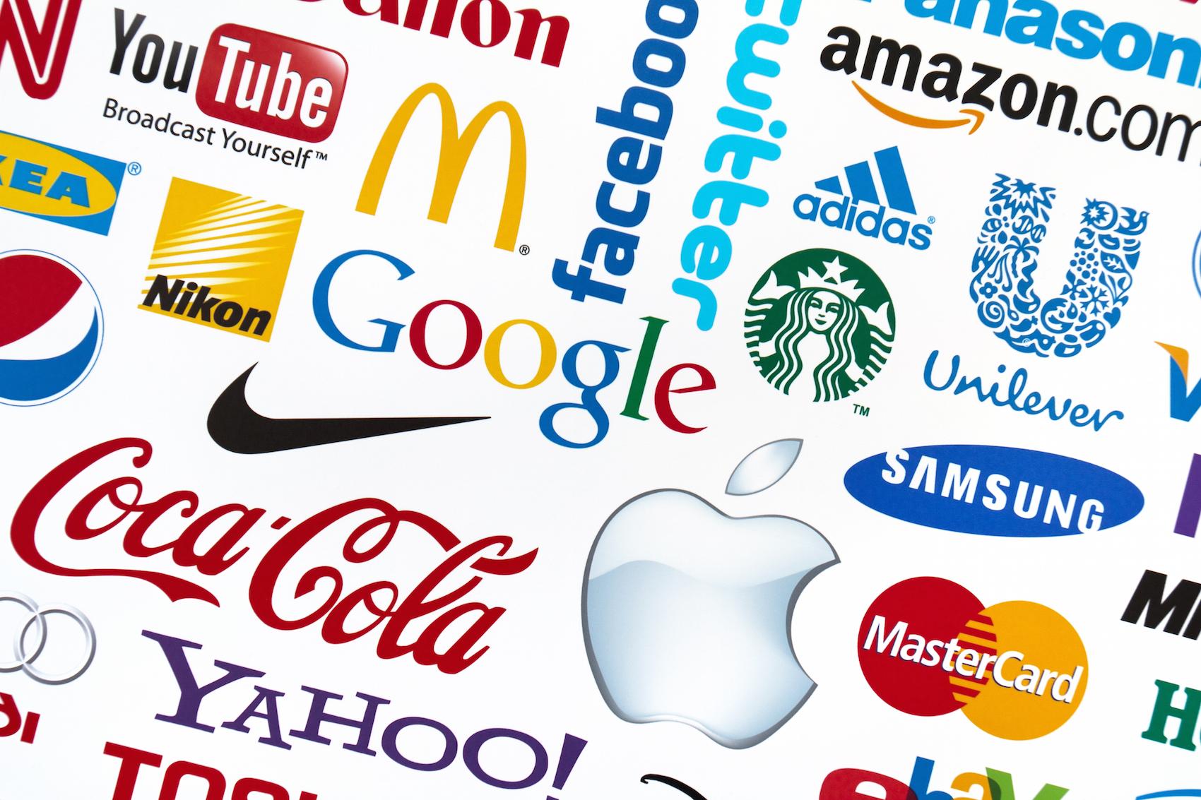 топ 40 лучших брендов сотрудники